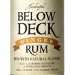 Below Deck Ginger Rum