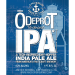 Odeprot IPA - Anchor Brewing Company