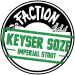 Faction Keyser Soze Imperial Stout