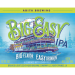 Big Easy IPA - Abita Brewing Company