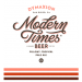 Dymaxion Pale Ale - Modern Times Beer