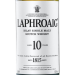 Laphroaig 10 Year Old Single Malt Scotch Whisky