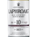 Laphroaig 10 Year Old Original Cask Strength Single Malt Scotch Whiskey