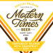 Fortunate Islands With Grapefruit Zest - Modern Times Beer