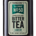 Townshend's Tea Spirit No. 50 Bitter Tea Liqueur - Thomas & Sons Distillery