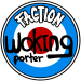 Woking Porter - Faction Brewing Company